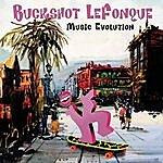 Buckshot LeFonque Music Evolution