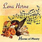 Lena Horne Horne Of Plenty