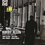 Harry Allen Hits By Brits