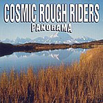 Cosmic Rough Riders Panorama