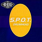 Spot Drumhead EP