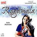Kala Ramnath Ragamala