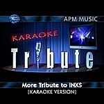 INXS Karaoke Tribute: More Tribute To INXS