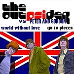 The OUTpsiDER OUTpsiDER vs Peter And Gordon (4-Track Maxi-Single)