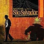 Mustafa Sao Salvador (3-Track Maxi-Single)