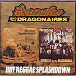 Byron Lee & The Dragonaires Hot Reggae Splashdown