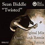 Sean Biddle Twisted (3-Track Maxi-Single)
