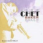 Chet Baker Chet Baker Sings Again, Vol.2