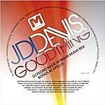 JD Davis Good Thing (4-Track Maxi-Single)