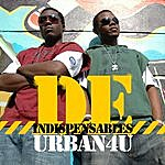 De Indispensables Urban 4 U