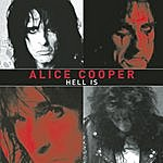 Alice Cooper Hell Is