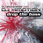 DJ 4 Motion DJ Schwede Presents DJ 4motion: Drop The Bass (3-Track Maxi-Single)