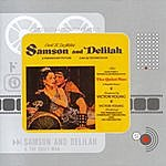 Victor Young Samson And Delilah/The Quiet Man