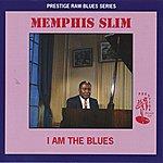 Memphis Slim I Am The Blues