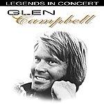 Glen Campbell The Rhinestone Cowboy - Live In Dublin