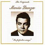 Mario Lanza In Popular Songs