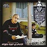 Romero The New Mexico Lobo, Romero Born (Parental Advisory)