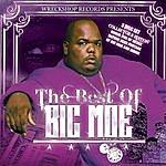 Big Moe The Best Of Big Moe (Parental Advisory)