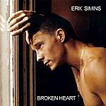 Erik Simins Broken Heart (Single)