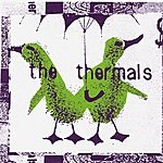 The Thermals No Culture Icons EP