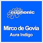 Mirco De Govia Aura Indigo (4-Track Maxi-Single)