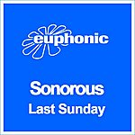 Sonorous Last Sunday (8-Track Maxi-Single)