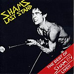 Sham 69 Sham's Last Stand: The Best Of (Live)