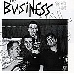 The Business Official Bootleg 1980-81 (Parental Advisory)