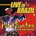Pato Banton Live In Brazil
