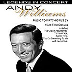 Andy Williams Music To Watch Girls By (Live)