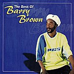 Barry Brown The Best Of Barry Brown