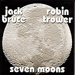 Robin Trower Seven Moons
