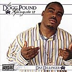 Daz Dillinger Tha Dogg Pound Gangsta (Parental Advisory)