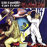 Bill Cunliffe It's About Love