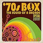 Cover Art: 70s Box: The Sound Of A Decade