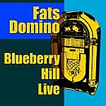 Fats Domino Blueberry Hill Live