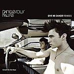 Dangerous Muse Give Me Danger (SilverSpirit Guilty Conscience Remix)
