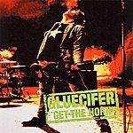 Gluecifer Get The Horn EP