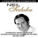 Neil Sedaka Legends In Concert (Live)