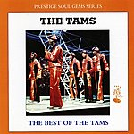The Tams The Best Of The Tams