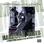 Marc Acardipane Hardcore Vibes (3-Track Maxi-Single)