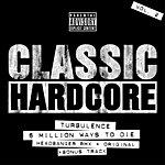 Turbulence Classic Hardcore, Vol.2 (3-Track Maxi-Single)