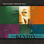 Peter Erskine From Kenton To Now