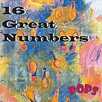 Pops 16 Great Numbers