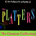 The Platters The Greatest Collection