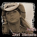 Bret Michaels Fallen (Single)