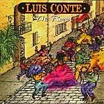 Luis Conte The Road