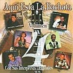 Cover Art: Aqui Esta La Bachata, Vol.4