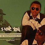 De Indispensables I Love You (5 Track Maxi-Single)