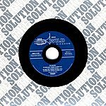 The Solution My Mojo Ain't Working No More (3-Track Maxi-Single)
